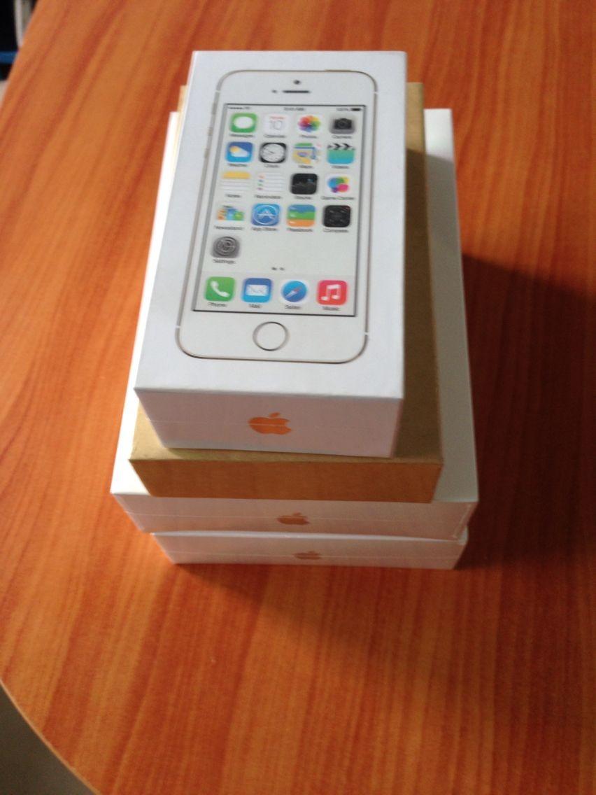 苹果手机包装效果