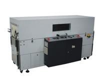 热循环行收缩包装机(带可视窗)