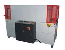 热循环型收缩包装机(标准型)