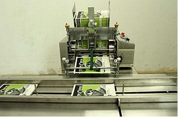 SP-300全自动放纸机